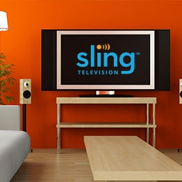 Sling TV | DFT Communications Services