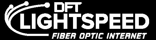 DFT Lightspeed Fiber Optic Internet