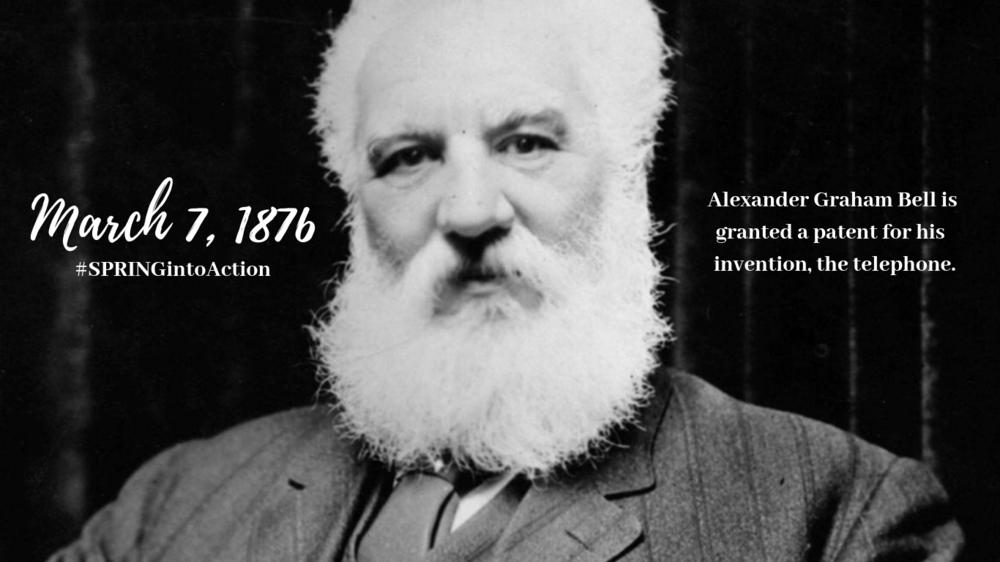 Alexander Graham Bell Day