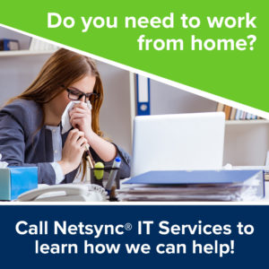 NetsyncIT Services | Work from home